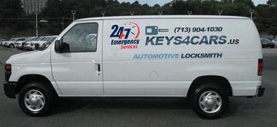 keys4cars_van